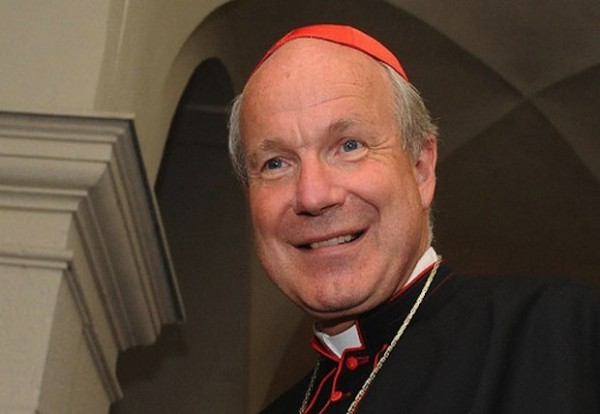 Кардинал Шенборн: Кризис беженцев поставил христиан Европы перед серьезным испытанием