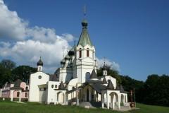Итоги стамбульских переговоров: Как может быть переформатировано устройство Православной Церкви Чешских земель и Словакии