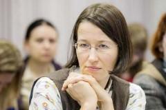 Екатерина Чистякова: Как жить, когда курс растет? Больше работать, больше людей привлекать к благотворительности