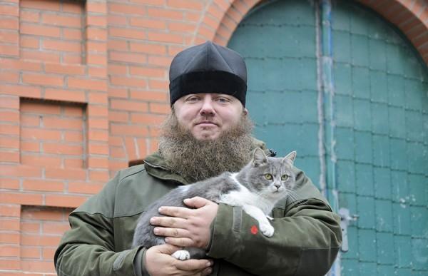 Протоиерей Алексий Иродов. Фото: pravlife.org