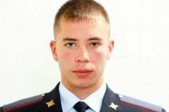 МВД: Бойцу ППС, отдавшему одежду замерзающим на оренбургской трассе, не грозит ампутация пальцев
