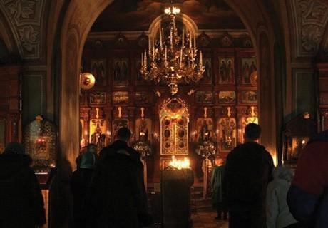Ведущий редактор «Богослужебных указаний» священник Сергий Ванюков не нуждается в рекомендациях для знатоков церковного Устава