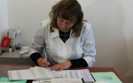 Астахов наградит медалью фельдшера, принявшую роды на  заснеженной трассе
