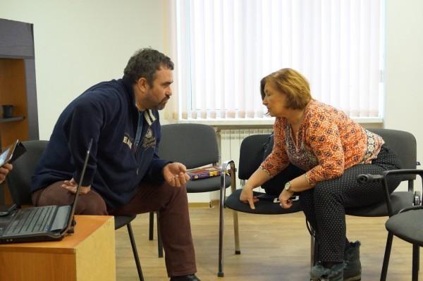 Инклюзия с Ольгой Бойко, исполнительным директором Специального Олимпийского Комитета в Свердловской области