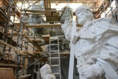 ЮНЕСКО предлагает Москве повременить с установкой памятника Владимиру на Боровицкой площади