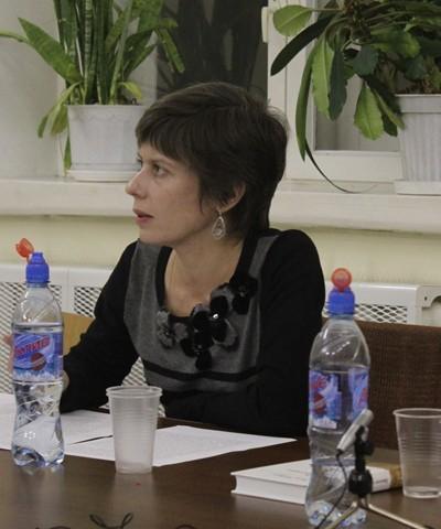 Светлана Коначёва