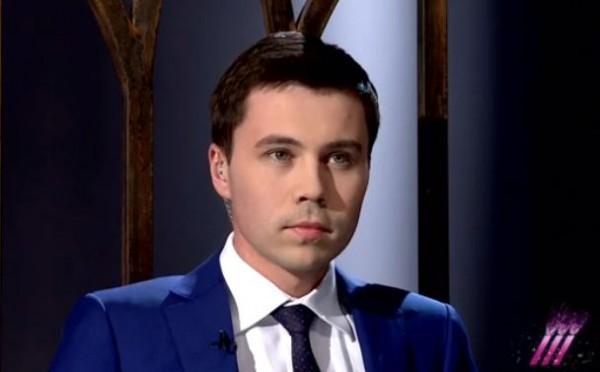 Игорь Севрюгин