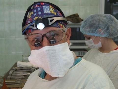 Детский онколог Тимур Шароев: Выбор должен быть и у пациентов и у врачей