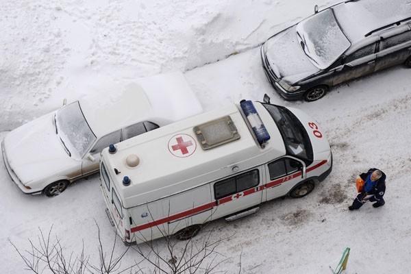Минздрав наградит медика, принявшего роды во время снежной бури