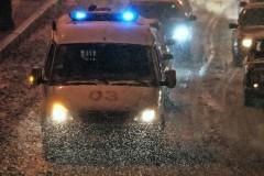 Православные паломники пострадали в ДТП в Саратовской области