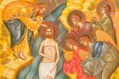 Церковь отмечает Навечерие Богоявления (Крещенский сочельник)