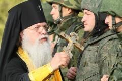 Военное духовенство намерено защитить армию от радикальных течений