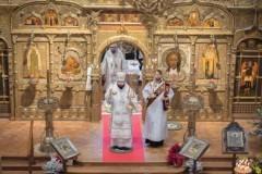 В Ницце освятили Свято-Николаевский собор