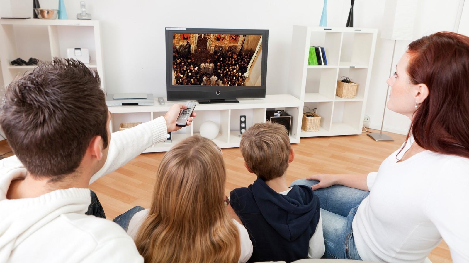 Телевизор смотрим картинки