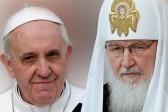 Патриарх Кирилл и Папа Римский не будут избегать острых тем