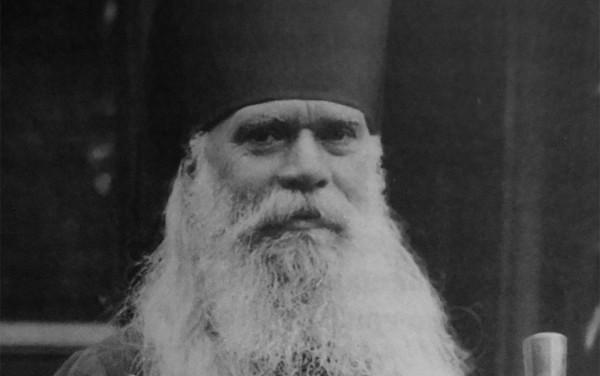 Идея святителя Серафима (Соболева): пять богословских концепций