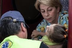 Доктор Лиза вновь привезет на лечение в Россию детей из Донбасса