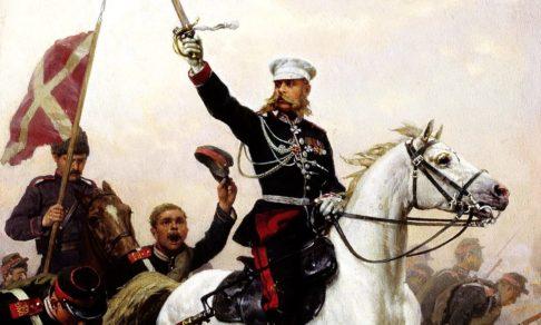 Шипка, Плевна и Белый Генерал – 7 фактов о русско-турецкой войне