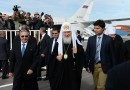 Святейший Патриарх Кирилл на Кубе (онлайн репортаж)