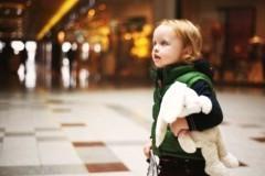 49 из 50 детей могут уйти с незнакомцами. Выучите эту инструкцию с детьми