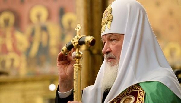 Основные события седьмого года служения Патриарха Кирилла
