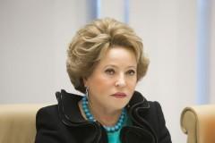 Спикер Совета Федерации: РПЦ и РКЦ могут координировать действия в борьбе с угрозами