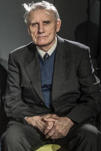 Профессор Валентин Руденко. Фото: polymus.ru