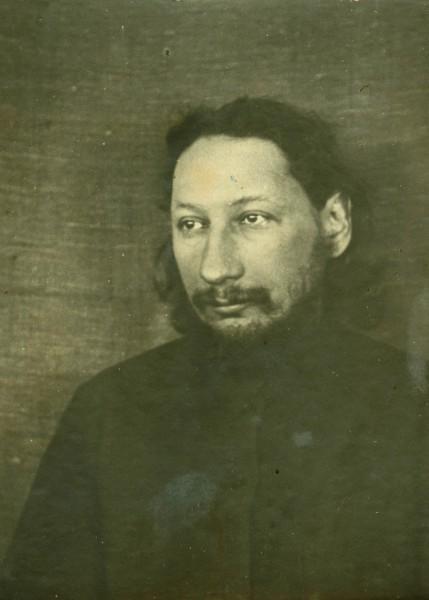 Павел Флоренский, 1923 год