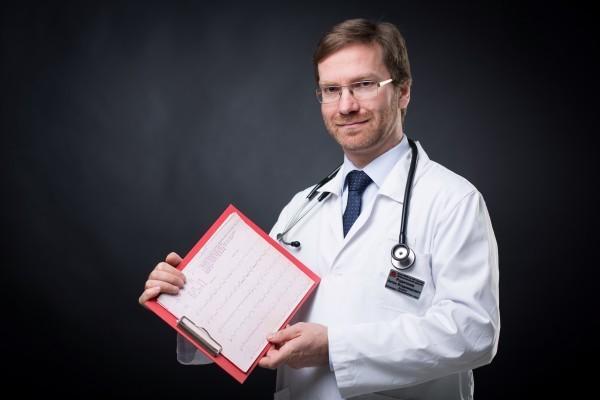 Как прожить без инфаркта и инсульта. Лекция врача Антона Родионова (+видео)