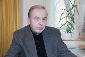 Борис Воскресенский