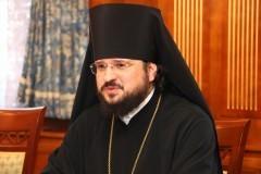 Епископ Якутский Роман возведен в сан архиепископа