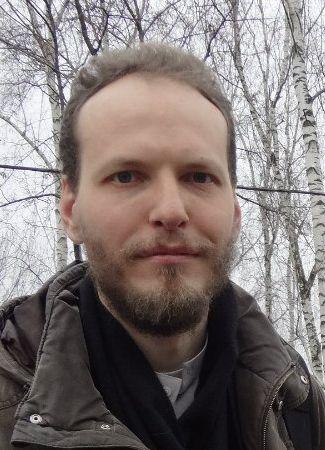 Григорий Шеянов