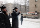 В Ярославской епархии помогают пострадавшим при взрыве жилого дома
