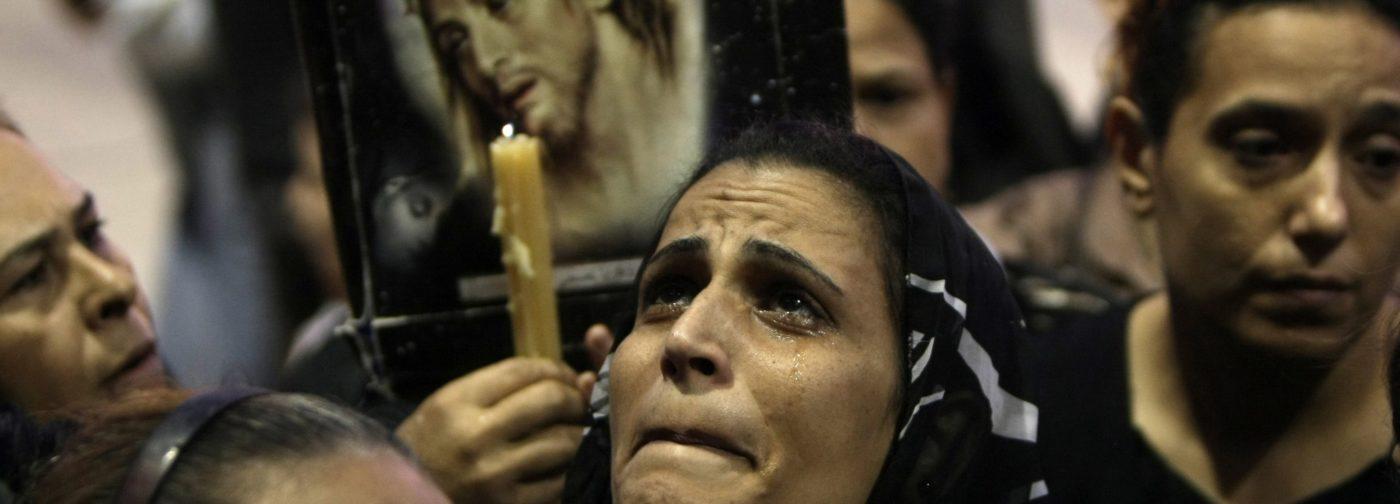 10 христиан, которых в наши дни преследовали за веру