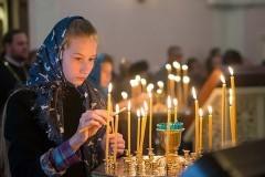 Подросток, который не хочет в храм
