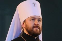 Митрополит Иларион: Патриарх Кирилл и Папа Римский не будут молиться вместе