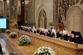 Архиерейский Собор включил Монголию в каноническую территорию РПЦ