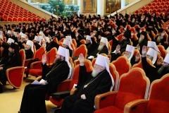 Постановления Освященного Архиерейского Собора Русской Православной Церкви (2-3 февраля 2016 года)