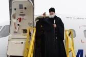 Патриарх Кирилл – о встречах с Папой и Кастро, ЧП в самолете, пингвинах и других впечатлениях от Латинской Америки