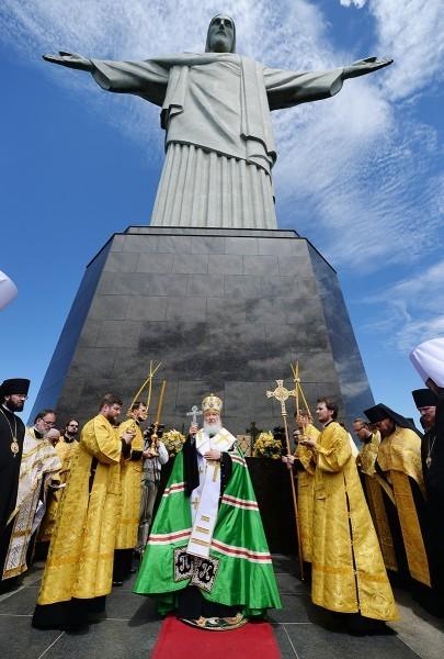 Фото: священник Игорь Палкин