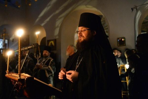 Великий пост: Великий Покаянный Канон святого Андрея Критского