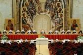В Москве открывается Архиерейский собор