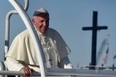 Завершился первый апостольский визит Папы Франциска в Мексику