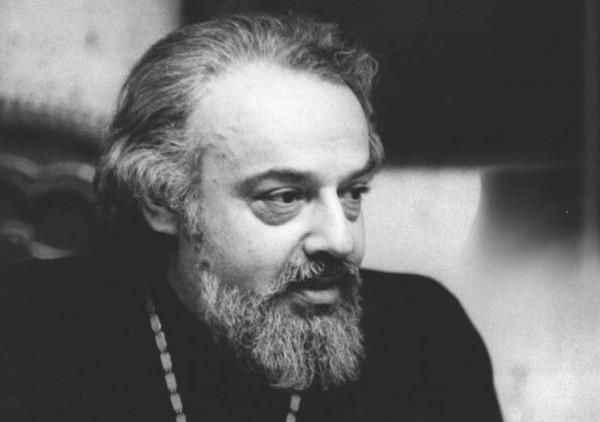Протоиерей Александр Мень: «Без покаяния надеяться не на что…»