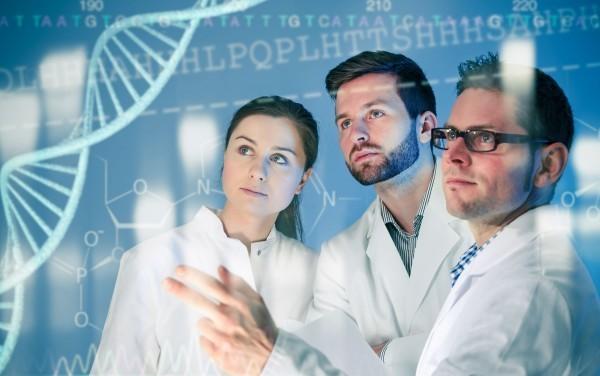 Редактирование генома эмбрионов – 5 вопросов микробиологу