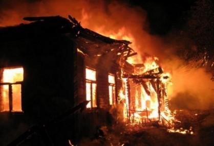 Трое детей и их бабушка погибли при пожаре в Подмосковье
