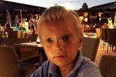 У моего сына аутизм. От меня никто не отвернулся