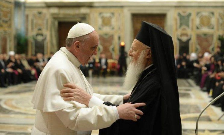 Молитва с инославными – отступление от канонов или свидетельство веры?