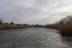 Житель Астрахани спас тонущего мальчика