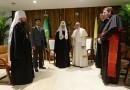 Патриарх Кирилл и Папа Франциск отметили мощный религиозный потенциал Латинской Америки